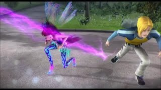 Winx Club: The Mystery of the Abyss -FULL TRAILER- Italian