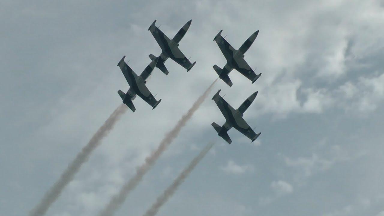Beckley Model Airplane Club: 2011