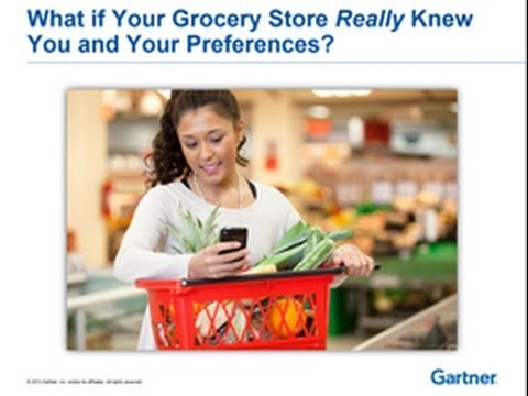 Me Marketing: Get Ready for the Promise of Real-Time Context-Aware Offers in Consumer Goods