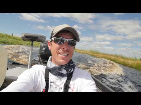 Bass Fishing Challenge with Tournament Champions