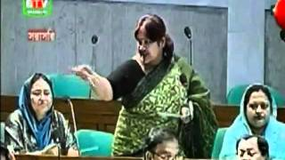 Ashrafi Papiya   MP Recall  1972 75   Part   2 2  Bangladesh BTV  Bangladesh National Party BNP   YouTube
