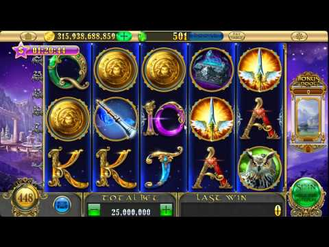 slots titans way hack