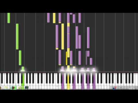 How To Play Tupac Changes Piano Youtube