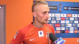 Zagłębie Lubin – Lech Poznań 2:1 wypowiedzi po meczu