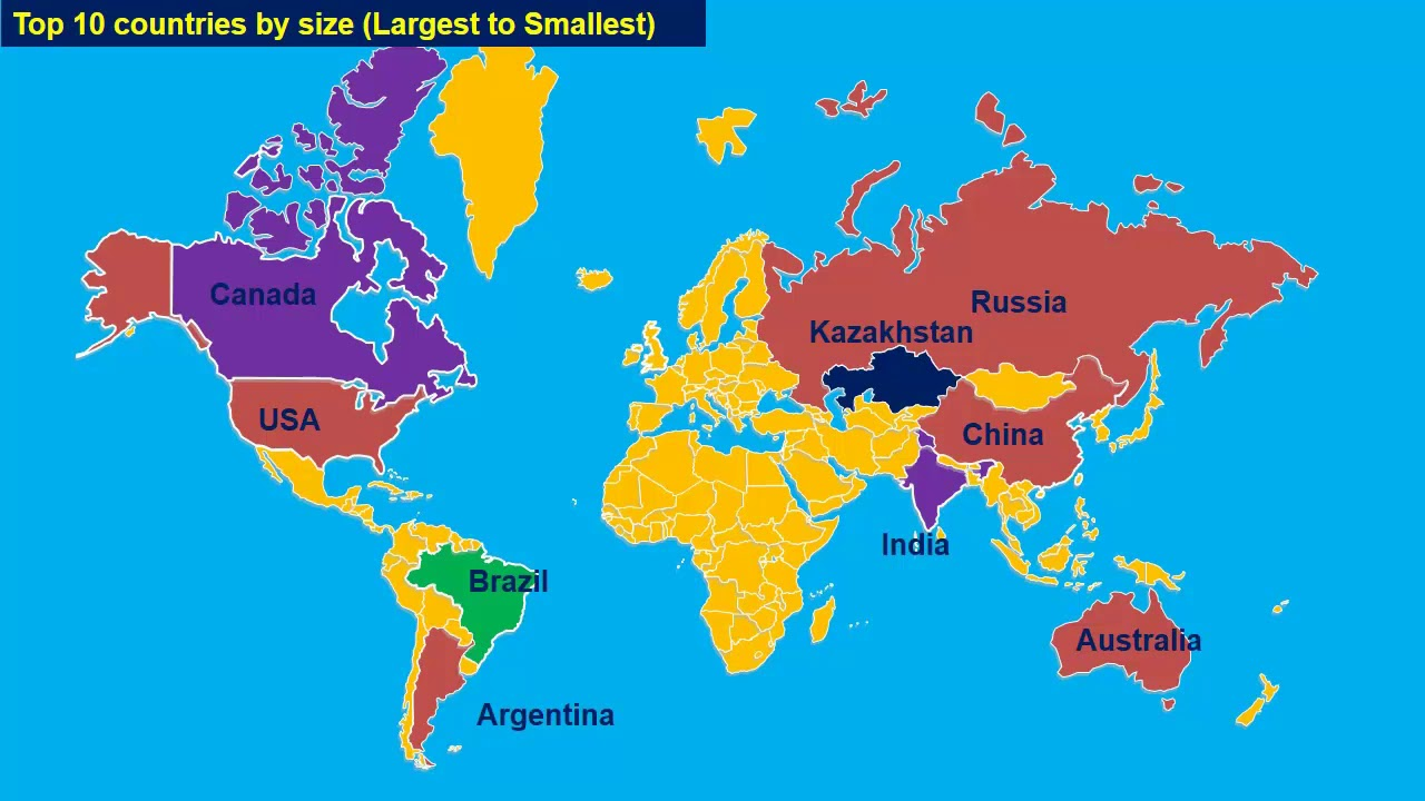 under populated countries Under population is a situation whereby the size of the population is small in relation to available resources of the country it is situation where the size of the.