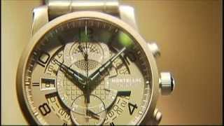 Les montres de luxe, nouvelle cible des braqueurs