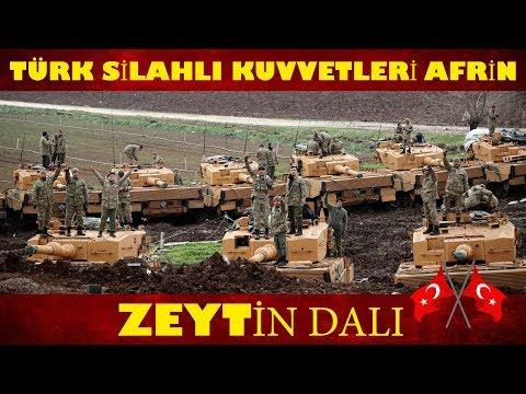 Türk Silah Kuvvetleri Suriye