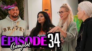 Episode 34 (Replay entier) - Les Anges 11