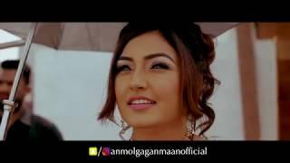 Suit | Behind The Scenes | Anmol Gagan Maan | Desi Routz | Teji Sandhu | Latest Punjabi Song 2018