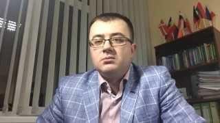 Юридические видеоконсультации. Адвокат Верба Андрей. Юридическая компания