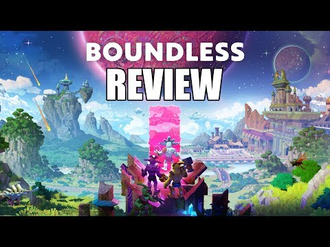 Boundless Review - The Final Verdict