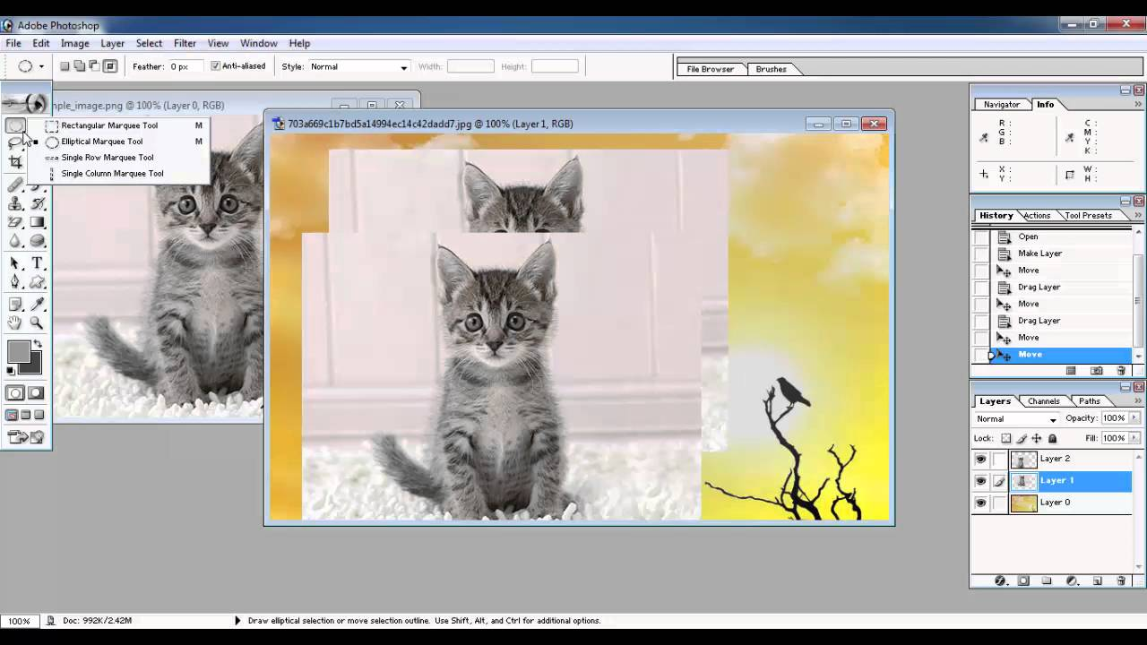 Learn the Basics of Photoshop in Under 25 Minutes