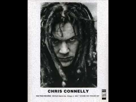 Chris Connelly -  This edge of midnight