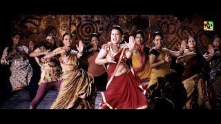 டிங் டிங் டிகானா - Ding Ding Digana (Kadal Irukuthu) Video Song | Attu Movie Song
