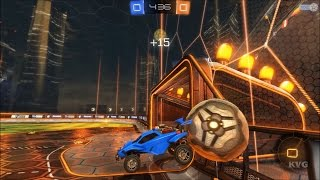 Rocket League Gameplay (PC HD) [1080p]