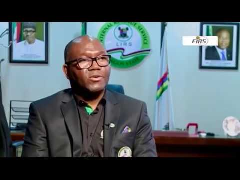 LIRS Chairman Speaks On Moving Away From Oil Profits