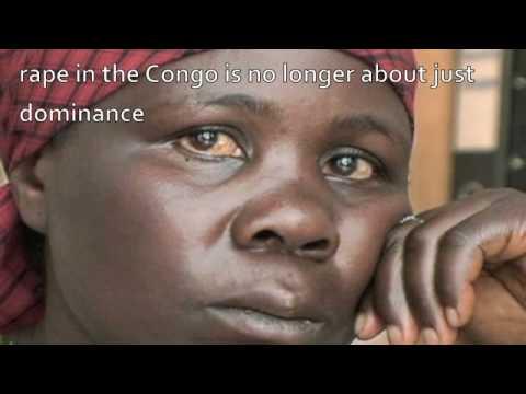 Congo Human Rights