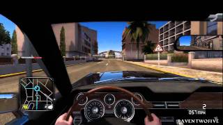 TDU2 - Mustangs (Fastback and GT)