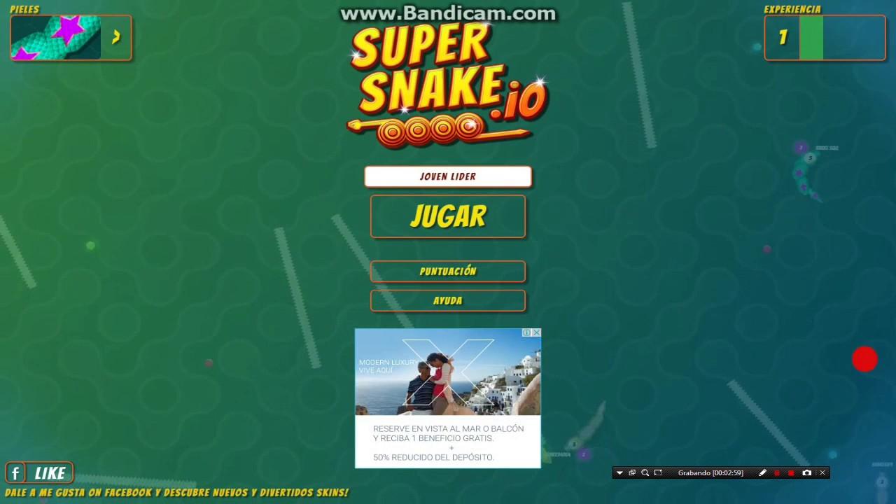 Top 10 Los Mejores Juegos Io Con Gameplay Youtube
