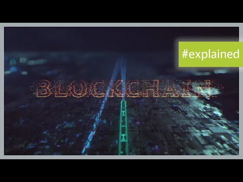 Shaping the digital future with Blockchain