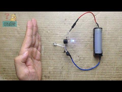 Barrier Sensor