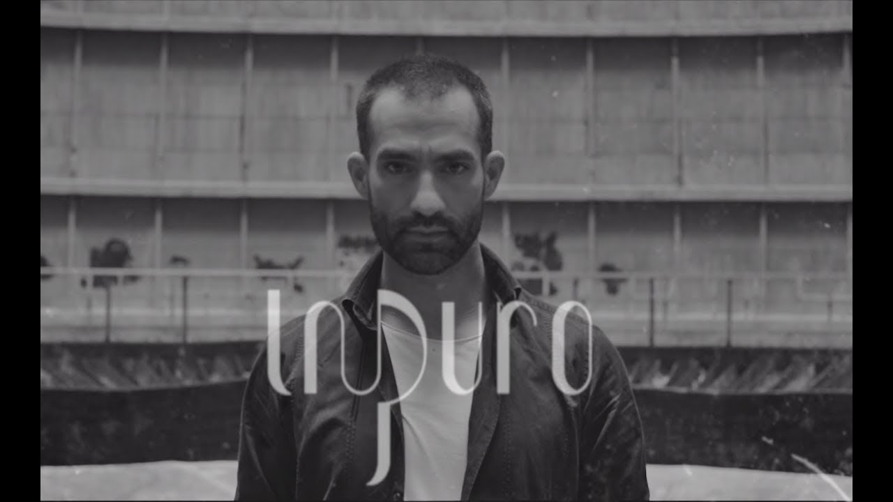 IN-PURO teaser | Flamenco Urbex