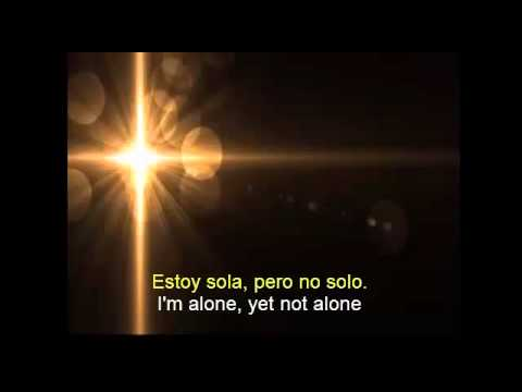 Alone Yet Not Alone -Joni Eareckson Tada (Subtitulado Español)