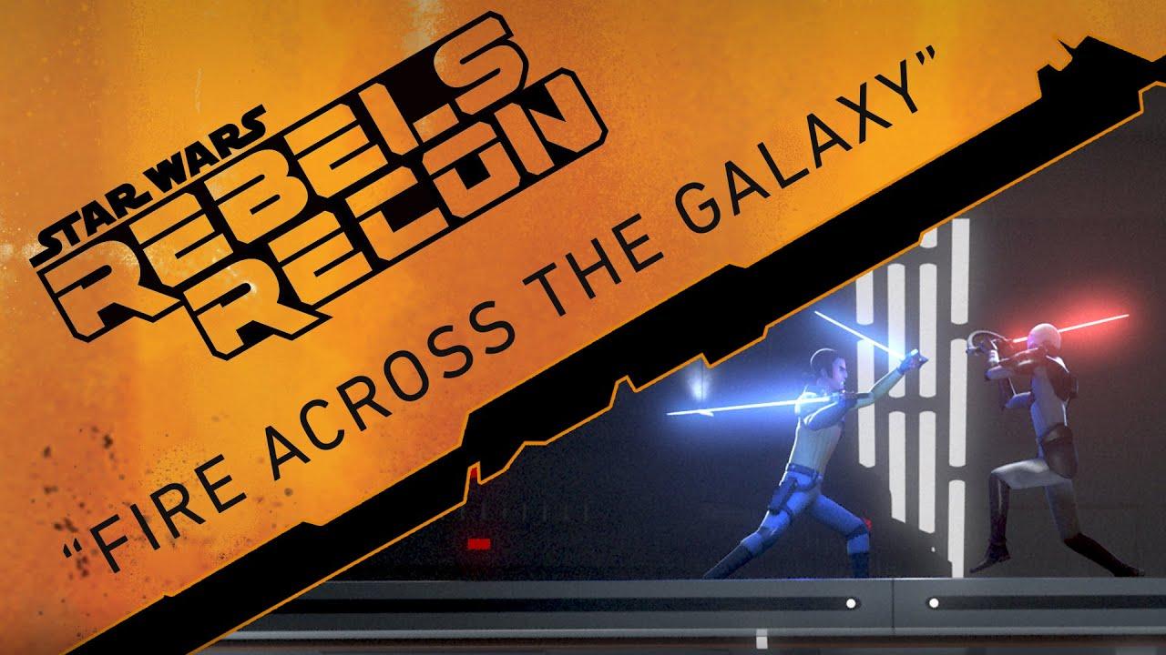 Rebels Revisited 5 Essential Kanan Jarrus Episodes