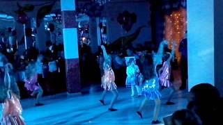 Танец  Диско