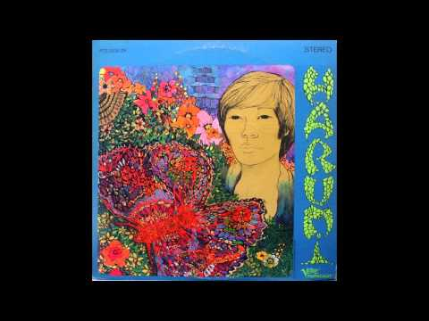 Harumi - Harumi (Full Album)