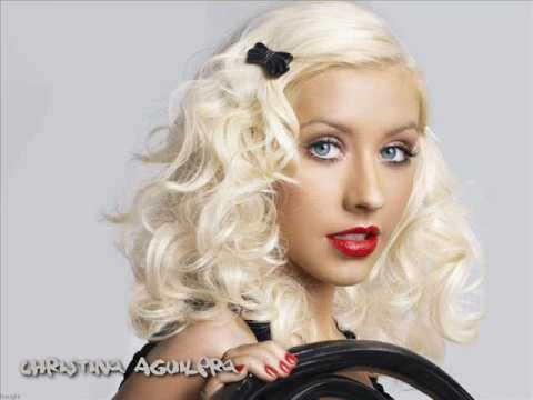 Christina Aguilera - Ain't no other man (Acapella)