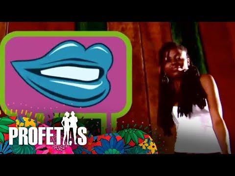 Profetas - Bisou - Video Oficial