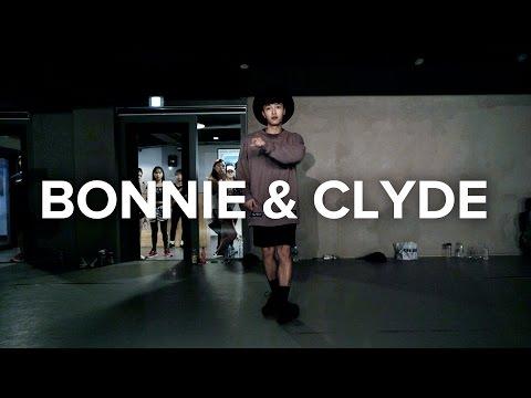 Bonnie & Clyde - Dean / Junsun Yoo Choreography