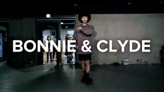 Скачать Bonnie Clyde Dean Junsun Yoo Choreography