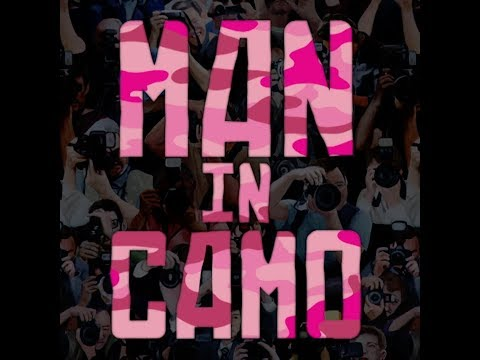 Man In Camo plays at The Victoria TX Independent Film Festival April 5 - 8