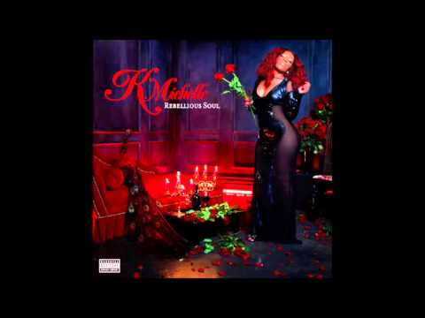 K Michelle - Hate on her