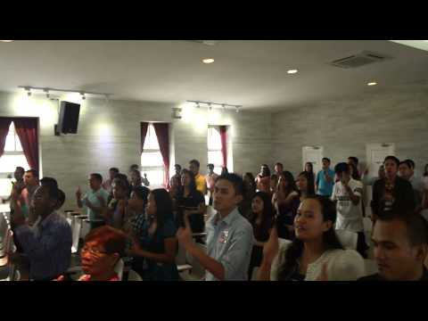 SDA Trinity International School - Bangkok - Song 10