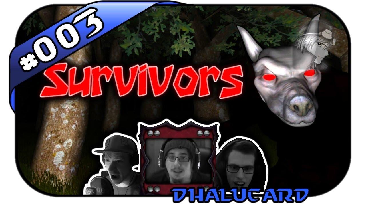 Survivors Deutsch