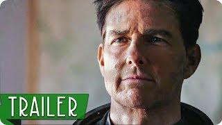 TOP GUN 2 Trailer German Deutsch (2020)