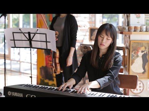 모노이프로젝트 [모노이프로젝트]회전목마(Band Ver.)