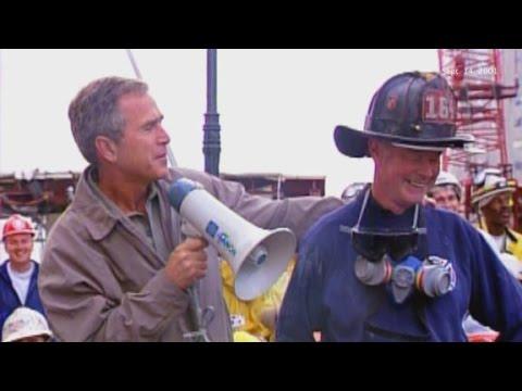 The legacy of President George W. Bush