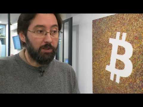 Le Bitcoin à Paris  - La crypto monnaie a t elle vraiment pris ?