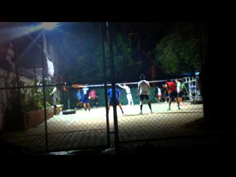 Sepak Takraw Thai Sport