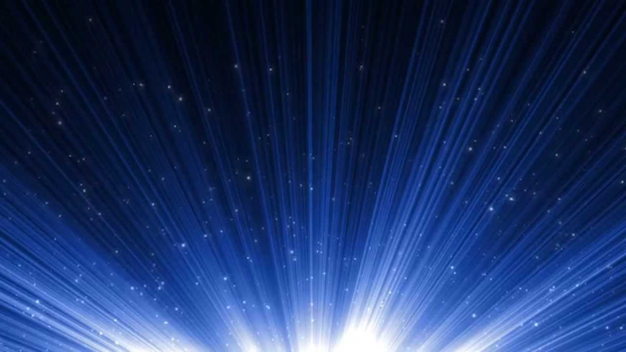 Space Journey 3d Wallpaper Blue Particle Burst Hd Motion Graphics Background Loop