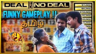 ஒரு கோடி அப்பு !! deal or no deal funny gameplay !! Raze Tamil