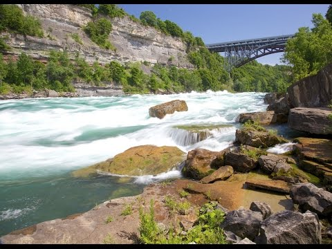 Top Tourist Attractions in Niagara Falls: Travel Guide Ontario, Canada