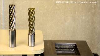 シールピールホットタイプ使用方法(関東化学工業株式会社)