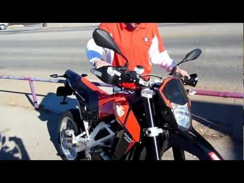 Brookside Motorcycle Company Aprilia SXV 5.5 for sale Tulsa, OK