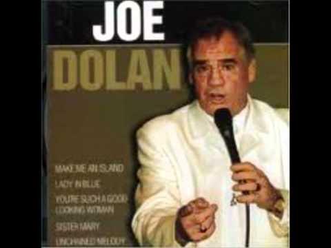 Joe Dolan - Don't set me free