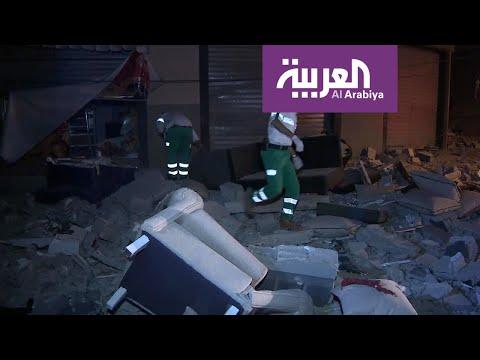 الجيش الإسرائيلي يستهدف منزل القيادي في حركة الجهاد بهاء أبو العطاء بغزة  - نشر قبل 2 ساعة